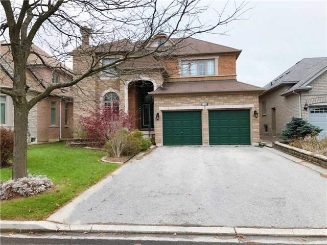 Bright And Spacious Dettached House, Over 4500 Sq Feet Living Space In A Highly Desirable Rouge River Estates Comm. Thousands In Upgrades/Extras Blesched Oak Flooring/Staircase*. Minutes To Markham Rd & Hwy 407, Close To All Amenities, Costco,Supermarkets,Schools & Shoppings.