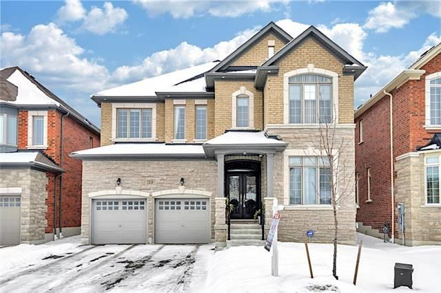 Gorgeous & Stunning Home With No Expense Spared! Almost 6,000 Sq. Ft*. Come See The Difference For Yourself And Be Wowed By The Amazing, Detailed Finishes And Quality Of This Forest Hill Built Home. 10' Ceiling On The Main Floor. 9' Ceiling On The 2nd Floor & Basement. Stunning Kitchen By Frendel Boasts Maple Cabinets, Centre Island, Extended Pantry & Granite Countertop! Dare To Compare The Quality And Finishes Of This Home To Any Other! *(Incl Basement)