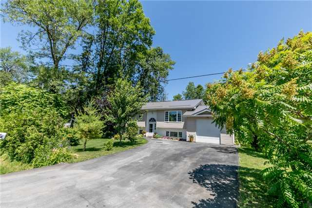 * Beautiful 2+2 Bedroom Raised Bungalow With Private Beach Access! * Fully Fenced Backyard With A Drive-Through Garage! * Metal Roof, Eco-Flo Septic System & Main Floor Laundry * Bright/Finished Basement With Large Above Grade Windows * Minutes To All Town Amenities *