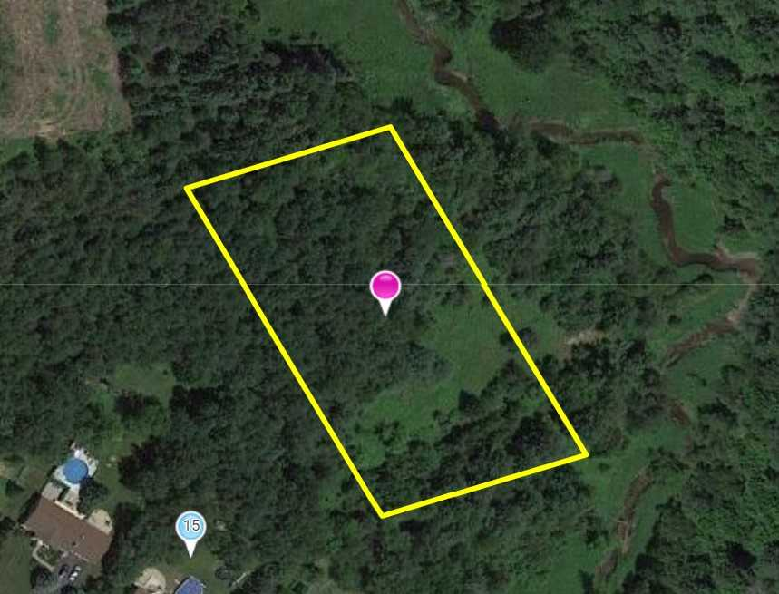 Beautiful Place Situated On 1.92 Acres In Your Own Forest And Step From The Small River! But Needs Some Effort And Work...