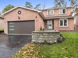 Welcome To The Hills Of St Andrew. Fully Renovated From Top To Bottom. Hardwood Throughout, Crown Moulding, Pot Lights.Home Is Fully Automated. Large Family Room W/Imposing Stone Fireplace. Granite Counters, S/S Appliances, Custom Centre Island. Sliding Door Leads You To Deck W/Hot Tub. Main Floor Office. Large Master Br W/Spa Like 5Pc Ensuite, Heated Floors, Large Windows. Finished Bsmnt W/ New Laminate Flooring Perfect For In Law And Extra Storage!