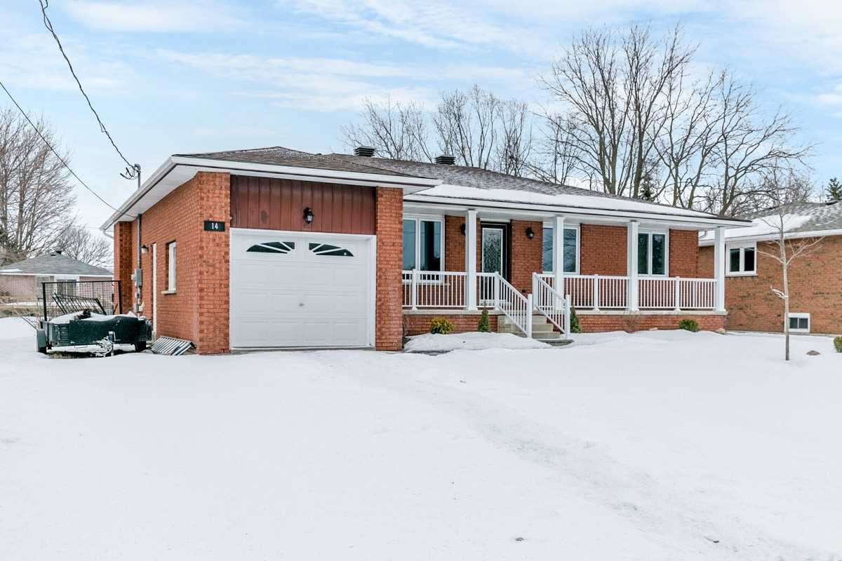 Spectacular & Bright Brick Bungalow, Renovated From Top To Bottom.  Just Move In And Enjoy!  This Gem Features New Floors, Appliances, Pot Lights, New Windows And Doors, New Porch Railing, New Staircase, Two Full Brand New Bathrooms, 4th Bedroom In Basement, Newer Roof (2017)  Must See!