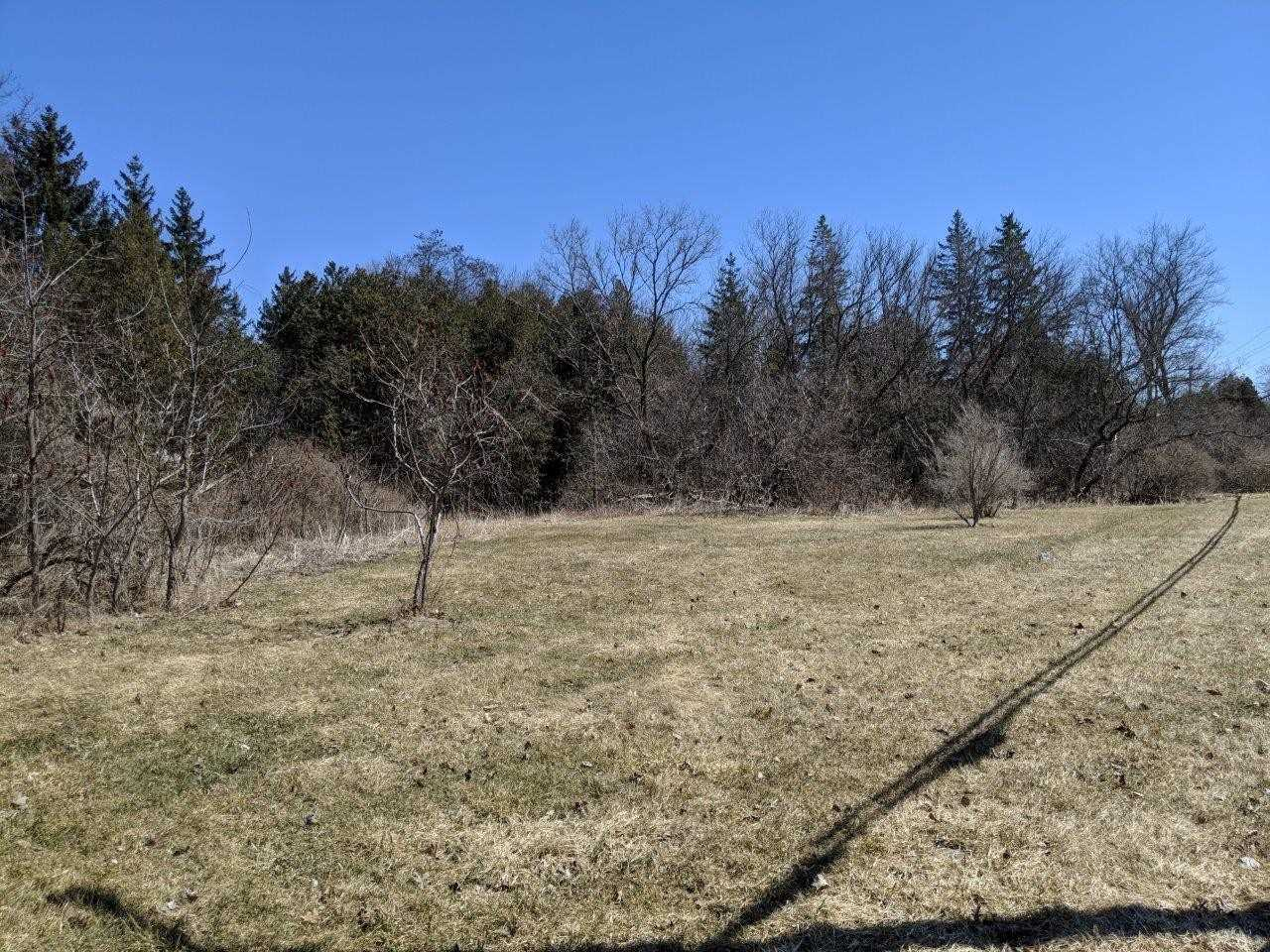 Beautiful, In-Town Riverfront Residential Lot. Lot Size Is Approximately 0.61 Acres. Residential Zoning. Walking Distance To Most Amenities Including Bank, Grocery, Post Office, Doctor, Pharmacy, Lcbo. Approximately 380' Of Riverfront. Excellent Opportunity For Builders/Investors. Address Approximate.