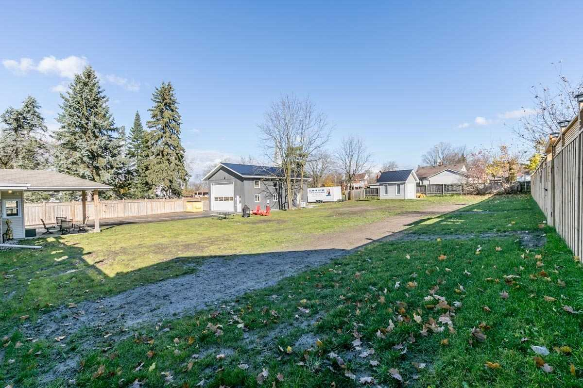Can Be Sold With Or Without 12 Stoddart Street. Building Lot In Quaint Village Of Thornton. Buyer Is Responsible For All Applicable Lot Levies, Development Charges & Hst. Paved Driveway Is In. Buyer To Satisfy Him/Herself As To Any Building Restrictions That May Be Applicable Via The Township And/Or Other Governmental Authorities Having Jurisdiction.