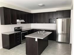 Spacious Detached  Double Garage Home In Aurora Trail Community! Main Floor Library,9 '' Ceiling,Great Layout! Open - Concept Kitchen With Stainless Stell Applicances,No Side Walk,Back To Parks.Close To Many Entertainments And Shopping Plazas,Banks .Easy Access To 404 ,Go Train Station.