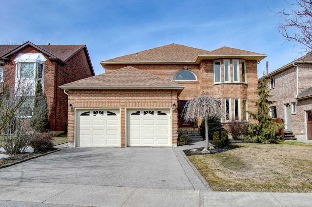 This Stunning 4 Bedroom Family Home With Professionally Landscaped Lot Is Located On A Child Friendly Court In The Heart Of Aurora. Features: 4 Spacious Bedrooms, Large Chef's Eat-In Kitchen With Ss Appliances, W/O To Fully Fenced Kidney Shaped Inground Salt Water Pool, Family Sized Living/Dining Rooms,Family Room With Fireplace And B/I Wet Bar! Finished Basement With Fireplace. Located Close To Schools, Viva,Go Bus And Train, Hwy 400 And 404!