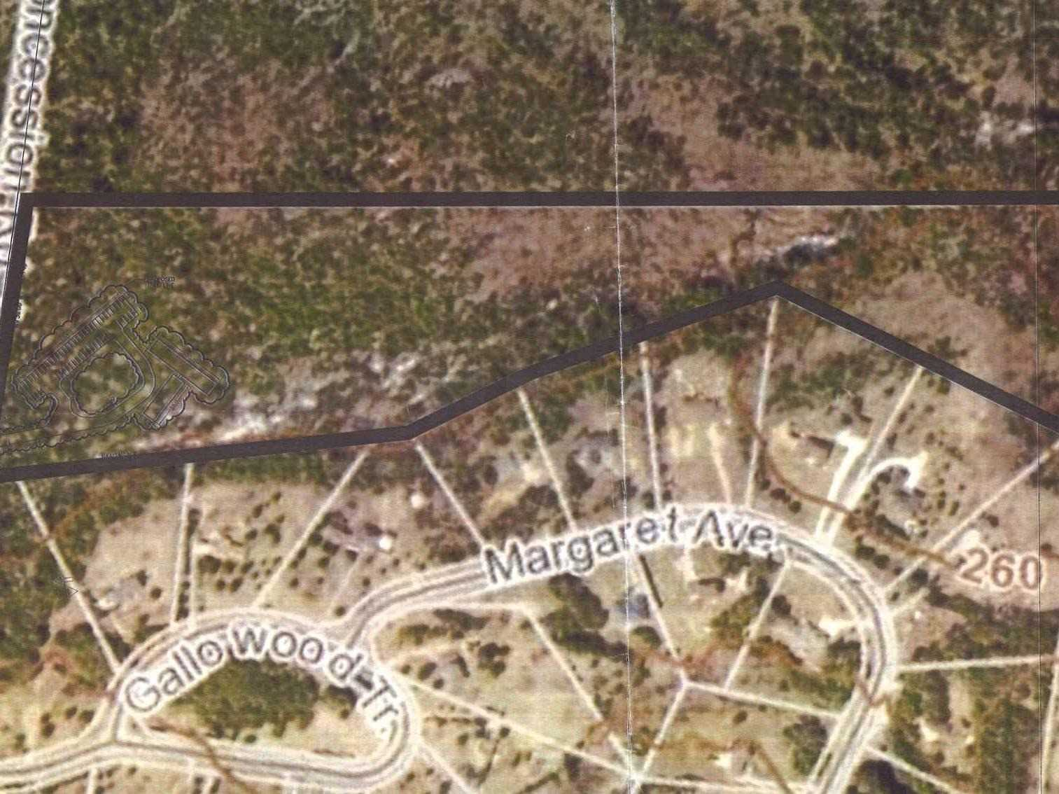 Build Your Dream Home And Wander Around On Your 23 Acres Of Trees And Privacy.