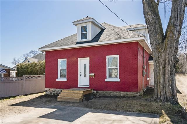 Top 5 Reasons You'll Love This Home: 1. Updated Electrical, Plumbing, New Windows, And Roof, Completed In 2017. 2. Newly Replaced Doors And Flooring. 3. Fully-Fenced Backyard With A Large Deck. 4. Recently Paved Double Driveway. 5. Peaceful Neighbourhood Located Just A Short Walk From Downtown Amenities And The Town Dock. For Info, Photos And Video, Please Visit The Website.