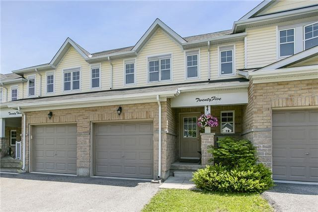 Excellent Opportunity To Lease 5 Years Old Bright And Spacious 3 Bedroom Townhome In Great South East Barrie Area Close To All Amenities: Kempenfelt Bay, Yonge Street, Plazas, Shops, Park, Schools, Public Transport, Go Station. Open Concept Main Floor With Eat-In Kitchen, Direct Entrance From Garage And Walk-Out Basement. Ample Parking On Extended Driveway And On Children Safe Cul-De-Sac Exclusive Street .