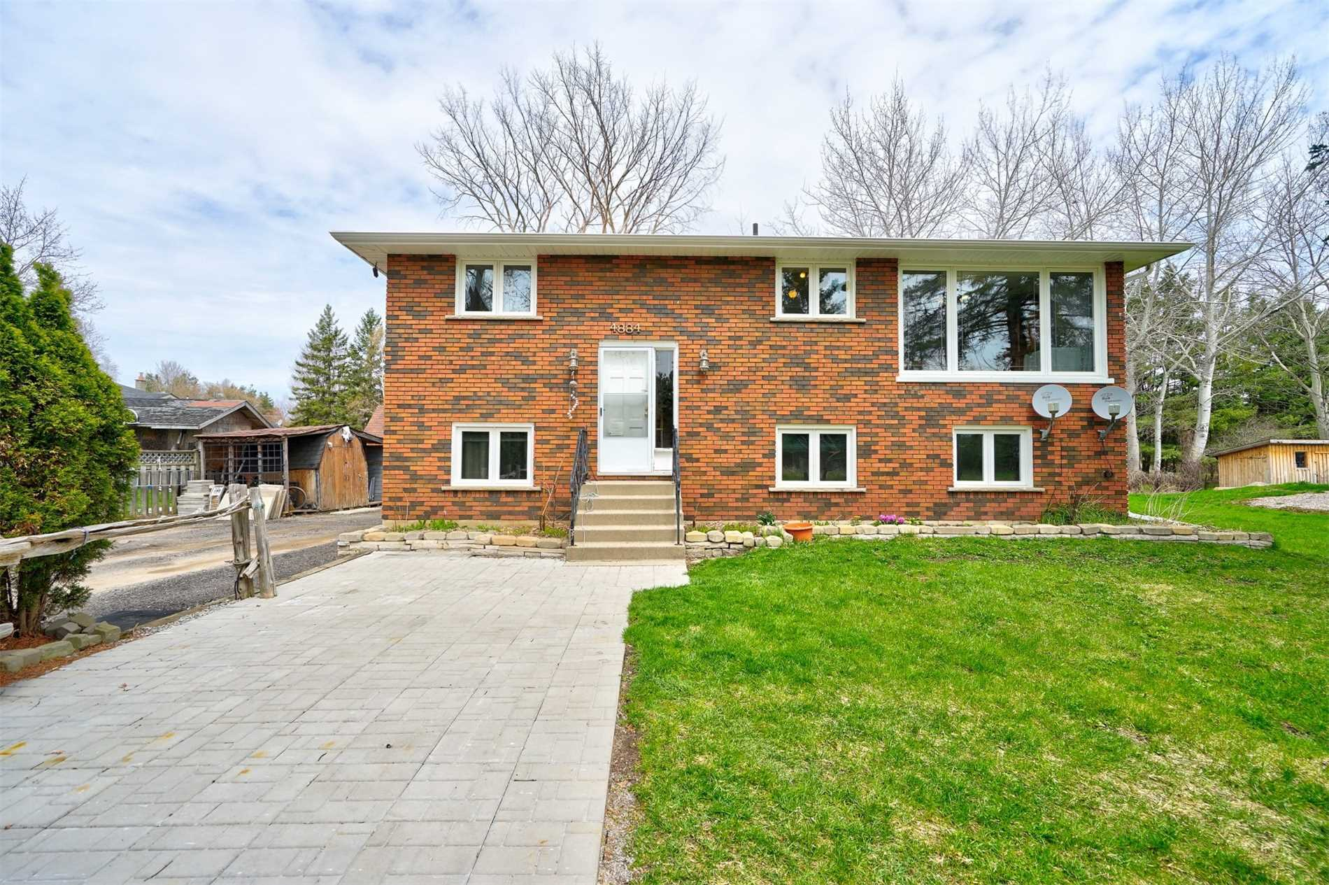 Where Else Could You Find A Fully Finished All Brick Home At This Price? Well Cared For Family Home On Private Street In The Brentwood Community. All Brick, Raised Bungalow W/Just Over 2000 Sqft Of Finished Living Space. Bright E/I Kitchen W/Large Window To Enjoy Views Of Spacious Yard. 3 Good Sized Bdrms Upstairs & Full Bath. Fully Finished Bsmt Features 4th Bdrm, 3Pc Bath W/Laundry, Incredible Rec Rm Wcozy Wood Fireplace & Bar Area, Perfect For Entertaining
