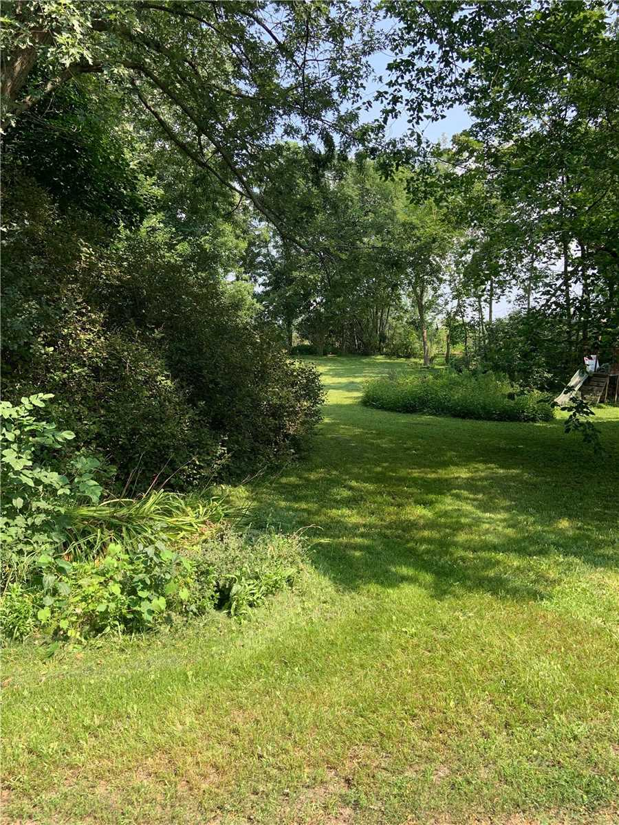 Build Your Dream Home On This Beautiful Lot (100' X 150'). Directly Across The Road From Sparkling Lake Simcoe Offering Great Boating & Fishing. Western Exposure With Lakeview And Beautiful Sunsets. 35' Wide Beach Access Only Steps Away From Lake. Enjoy Year-Round Fun. Swimming, Fishing And Boating In The Summer And Skiing, Snowmobiling And Ice Fishing In The Winter. Connected To Trent-Severn Waterway. Minutes To Public Sandy Beach. Lots Of Mature Trees.