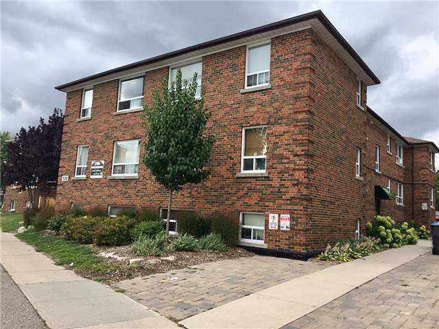 Welcome Home To This Spotless & Recently Renovated 2 Bdrm Lower Level Apt In A Boutique Building. Relax In Bright & Warm Surroundings Featuring, Modern Appliances & A Spacious, Functional Kitchen. Clean & Well Managed Building W/ Laundry On Site. Rent Includes Heat & Hydro. 1 Parking Spot Available.