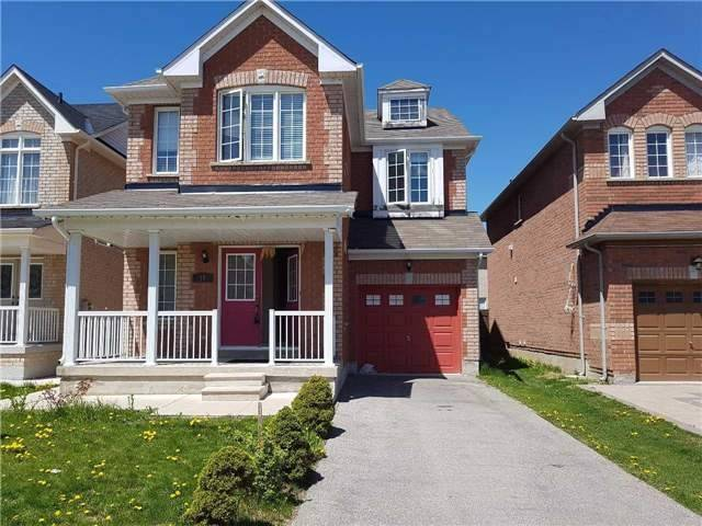 Beautifully Maintained 4 Bedroom Spacious Home For Lease In Prime Location! Hardwood Floors, Open Concept. Newly Painted. Easy Access To 410, 407 & 401 *** Close To School, Park, Bus, Major Shopping Mall Nearby. ** Upper Floor Only. Tenant To Pay All Utilities (Hydro, Gas, Water & Waste) * Tenant Responsible For Landscaping, Lawn Maintenance & Snow Removal.