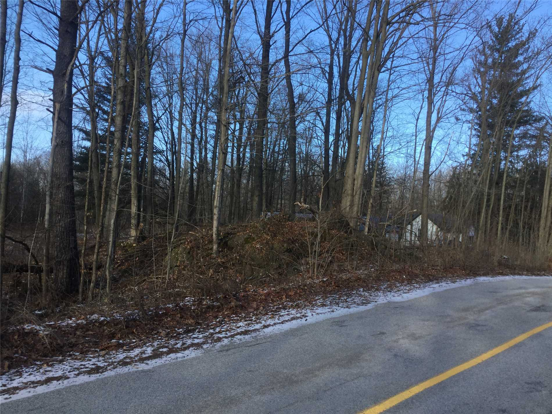Opportunity To Build New Custom Home In Tranquil Setting On 3+/- Acres Minutes From 401 Exit At Guelph Line And The Village Of Campbellville.  Seller Does Not Warranty Any Lot Measurements Or Uses Of Land.  Buyer To Do Own Due Diligence.