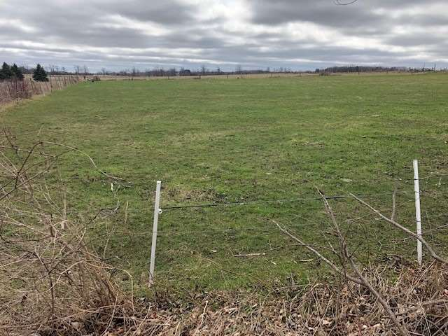 Approx 1.19 Acres Of Prime Flat Land In Caledon - To Build Your Dream Home.  Great Potential Here For Countryside Living, Hobby Farm Etc.  Conveniently Located On Paved Round Surrounded By Open Farm Land With Easy Access To Local Amenities.
