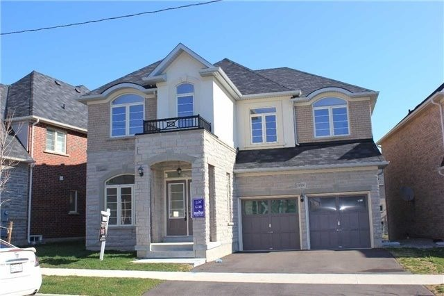 Gorgeous Detached Home Backing On Ravine In Alton Village. Featuring 4 Bedroom And 3.5 Baths. Approx 2750 Sq Ft. Hardwood Floors, Pot Lights And Much More. Walking Distance To Top Ranking Catholic & Public Schools, Community Centre & Lib. Close To Shops, Public Transit & Hwys. Available November 1st. Income/Employment Confirmation & Credit Report Required.