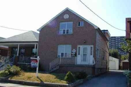 Detach, Solid Brick Home, 3Bdrm, 2 Kit, Separate Entrance, Extra Parking, Great Potential Rental Income, Steps To Everything.