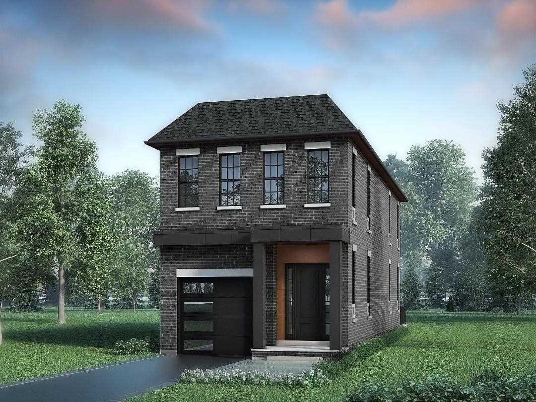 Brand New Stunning Custom Built 2-Storey In High Demand Alderwood. Luxury Builder With Impeccable Reputation. Open Concept Layout Gourmet Kitchen W/Quartz Countertop, S/S Appliances, 2Pc Laundry Rm, High Ceilings, Magnificent Master Bdrm, 5Pc Ensuite, His/Hers W/I Closets, Finished Bsmt W/ Walk-Up. All Bathroom And Basement Floors Heated! This Is The New Home You Have Been Waiting For.