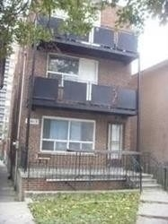 Two Bedroom Located At Davenport West Of Lansdowne, 20 Minute Ttc To Yonge & Bloor. This Apartment Is Furnished & Is On The 2nd Floor Of A 3 Storey Apartment Building. It Has No Living Room. Suitable For 2 Working Professional Or Student. No Pets & No Smokers. Heat & Hydro Included.