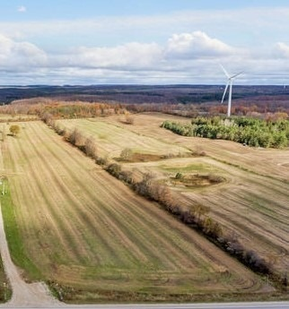 51.70 Acres Of Vacant Land - Approx 30 Arces Being Cropped. Mixed Bush On Balance Of Land. Saugeen River Crosses Rear Of The Property. 2017 Crop Was Soya Beans. Development Charges For Single Residential Home -  Township -$3,250, Grey County - $6,768, Plus Building Permit Costs, Etc. All Costs To Be Verified With Building Dept. & Planner Of West Grey & Grey County.
