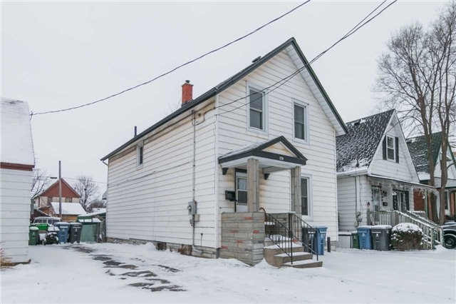 Looking For That Phenomenal Deal!!   Great Location, 5 Minutes To University Of Guelph, Less Than 1 Block To Eramosa River Park, Shopping, Restuarants And Transit!! 2015 Updated Roof, Theormal Windows, Furnace And New Air Conditioner, Plus Large Updated Bathroom With Loads Of Storage And Bonus Half Bath In Basement. Bonus Front & Back Parking Plus Rear Lane Access To Home 24 Hour Irrevocable On All Offers. Call Now To Book Your Showing. Seller Is The Realtor