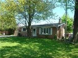 Bright & Cozy 3 Bedroom Bungalow On A Quiet Crescent With Mature Trees, Private Backyard, Hardwood Floors Throughout Main Level, Eat In Kitchen, Spacious/Excellent Lighting With Large Windows. Close To Main Roads, Shops, Plaza, Transit, Rest, Schools, 15 Min To Downtown Kingston & Only Two Minutes Away To Hwy 401.