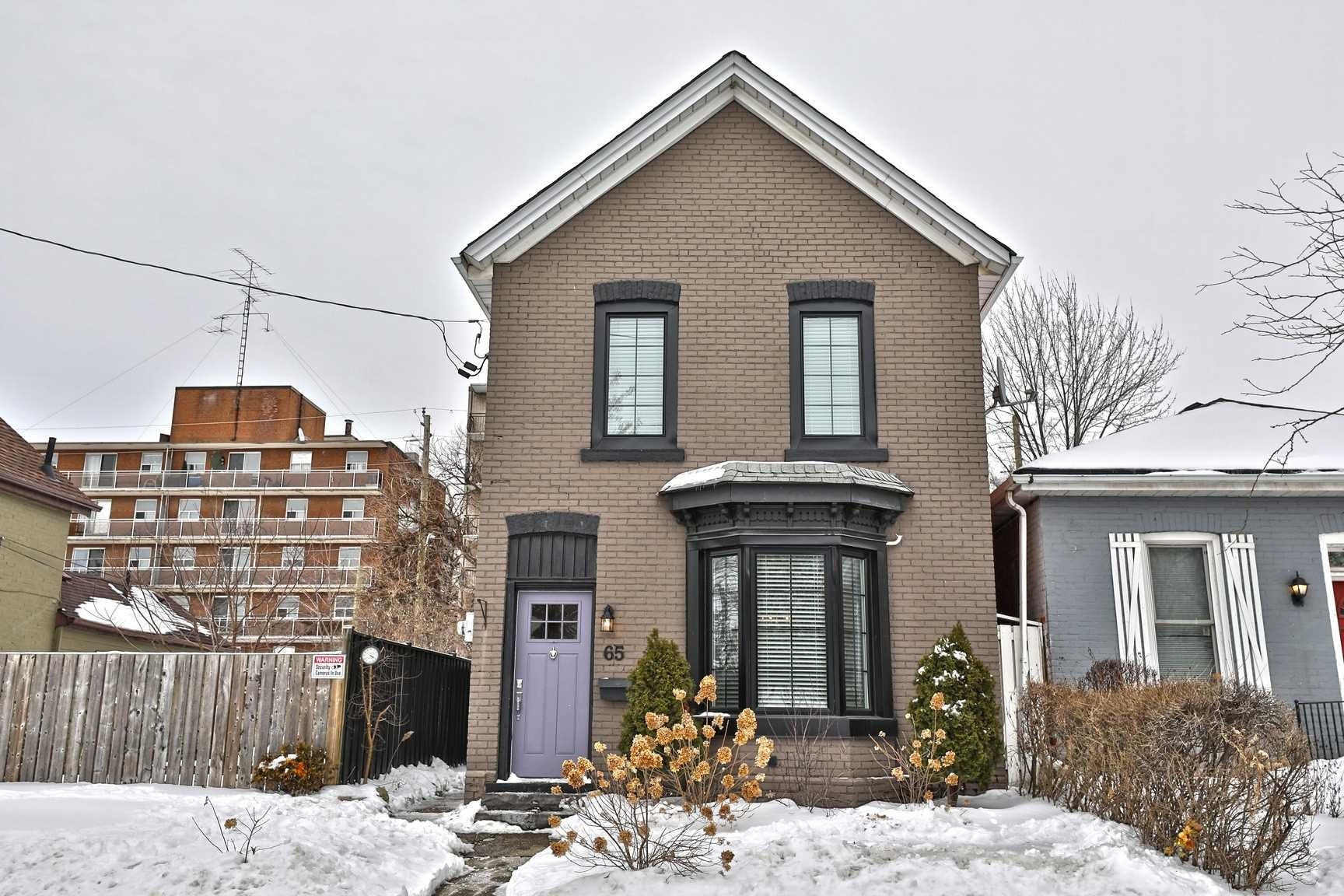 Don't Miss The Chance To Call This Amazing Place Your Home - Located In Sought After Hamilton Neighbourhood This Beautifully Renovated, Bright And Spacious 2 Bedroom Main Floor Unit, Features Large Open Concept Main Floor With High Ceilings, Custom Kitchen W/ Stainless Steel Appliances, Private Parking And A Fully Finished Basement Adding An Additional 656 Sq Ft Of Living Space.  Walking Distance To Go Station, Restaurants,Shops And Parks.
