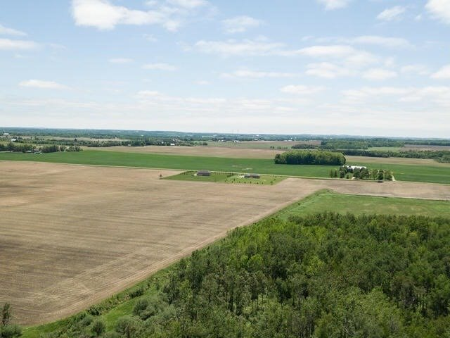 ** A Great Investment Opportunity Awaits! ** Build Your Own Custom Home On This Beautiful Vacant Land Just At The Border Of Shelbourne ** Lots Of Potential For Growth And Development ** Driveway Is Already Paved In **