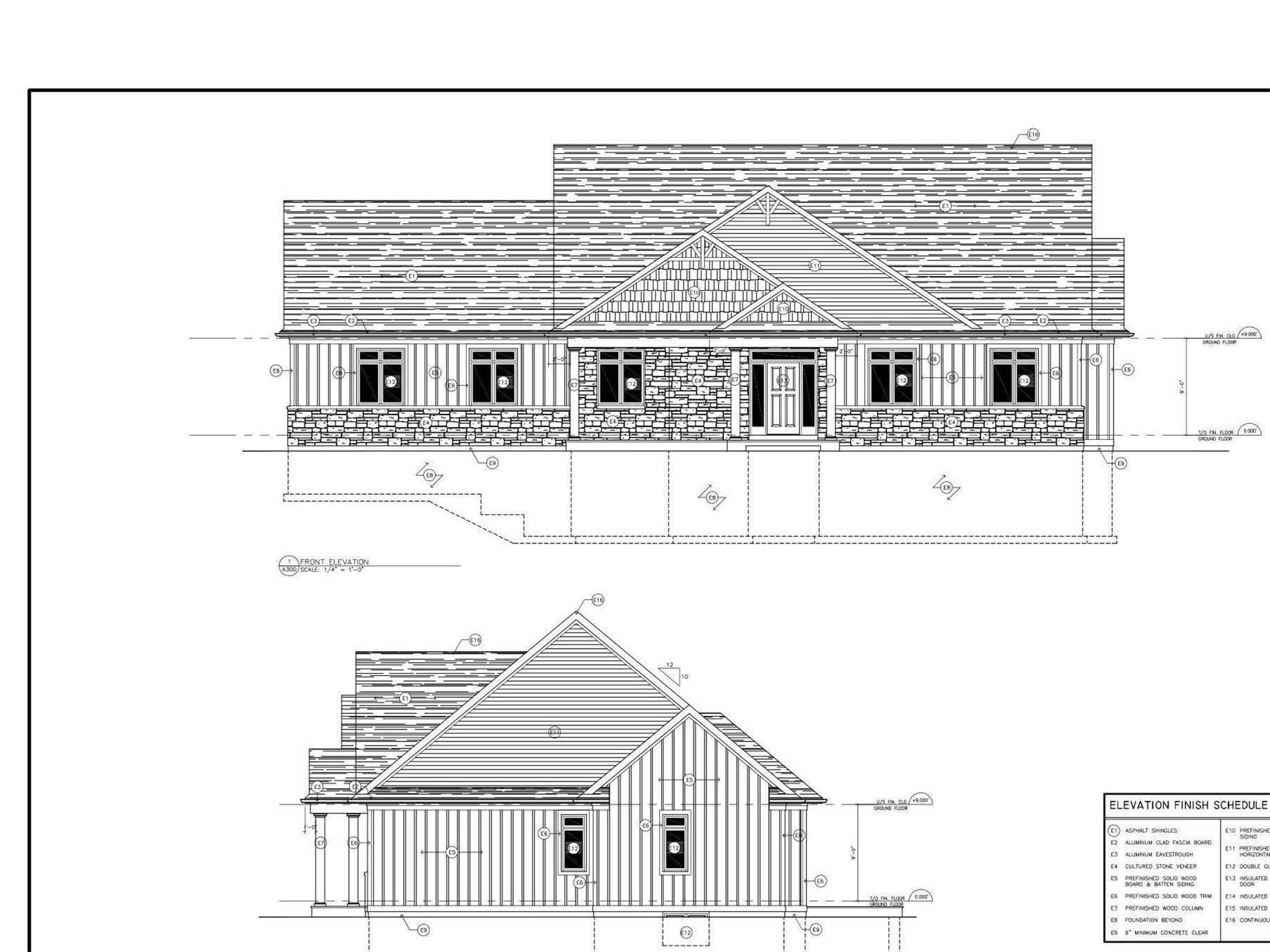Fantastic 3 Bedroom, 2 Bathroom Bungalow On A 1 Acre Country Lot. September 2019 Occupancy Available. Buy Early And Pick Your Colours, Tile, Counters, Cabinets And Flooring. Built By Fidelity Homes Inc. And Backed By Tarion New Home Warranty. Our Standard Finishes Will Impress!