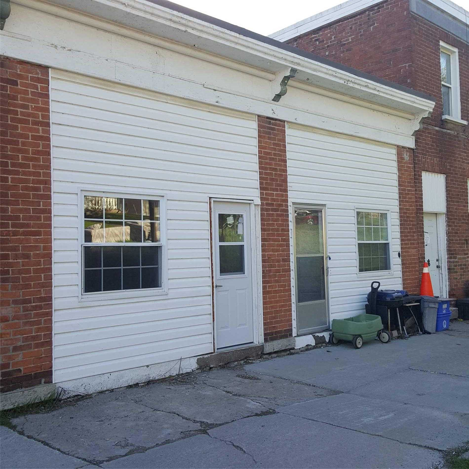 Attention Investors!!  Endless Possibilities With This Legal Side By Side Duplex Zoned R2 In Historic Marmora.  Marmora Boasts Low Vacancy Rates And Will Have No Problem Being Rented.  Have Someone Help Pay Your Mortgage By Living In One Unit And Renting Out The Other Or Rent Out Both For Great Cash Flow.  Situated Along The Main Strip.  Property Will Need Work. Vendor Willing To Help Arrange Mortgage For The Property.