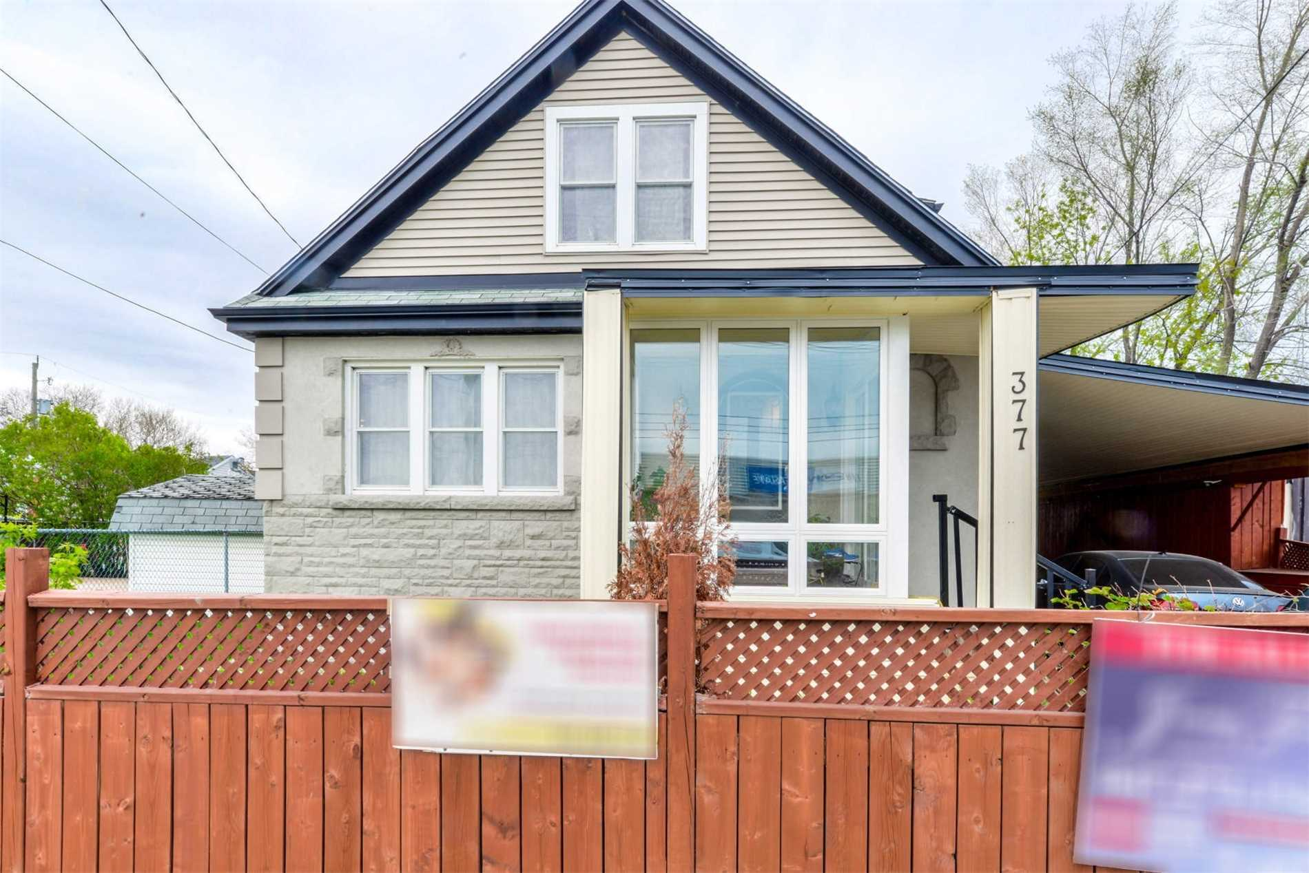 No Expenses Spared! Just Move In Ready! This Cozy Spacious Bungalow Boosts Laminate Thru/Out, New Deck (18),New Covered Drwy (4 Cars), Stucco Siding, A/C(18) , Solarium Covered Porch (18), Modern Kitchen & Appl, Updated Baths, 2nd Flr Lndry & Bsmt Lndry. Freshly Painted!  W/O To Entertainers Deck & Yard A New Walkway (18) & Nice Sized Stucco Shed (17) W Behind Extra Top Covered Strge. Bsmt Apt Is Equipped W Nice Sized 2 Brm, Living/Dining Kitchen. Must See!