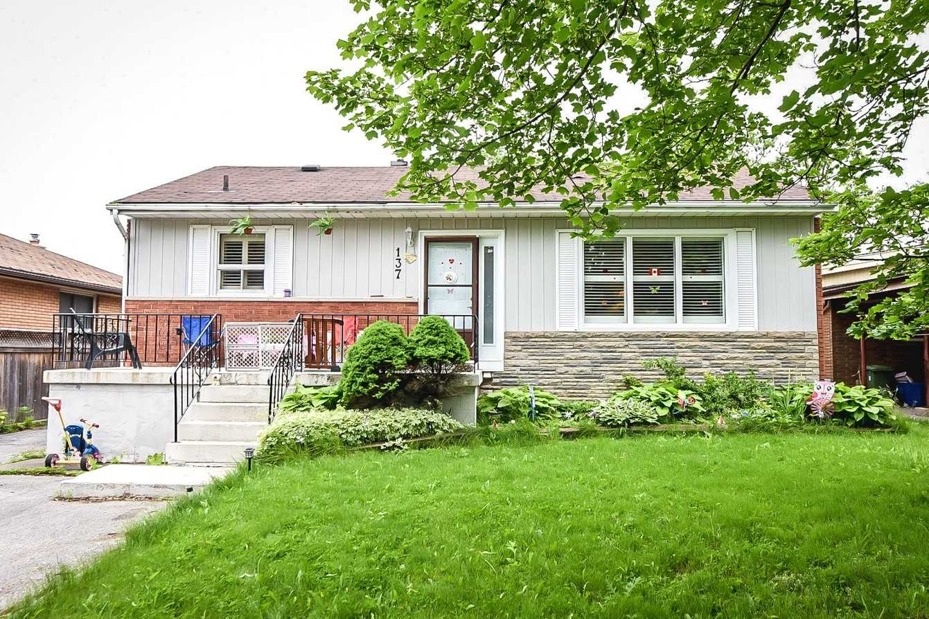 Nicely Updated Family Home In Very Desirable Mountain Area Close To Amenities, Shopping, Schools And Public Transit.  Features One Bedroom In-Law Suite With Kitchen In Fully Finished Basement.  Great Investment Opportunity!
