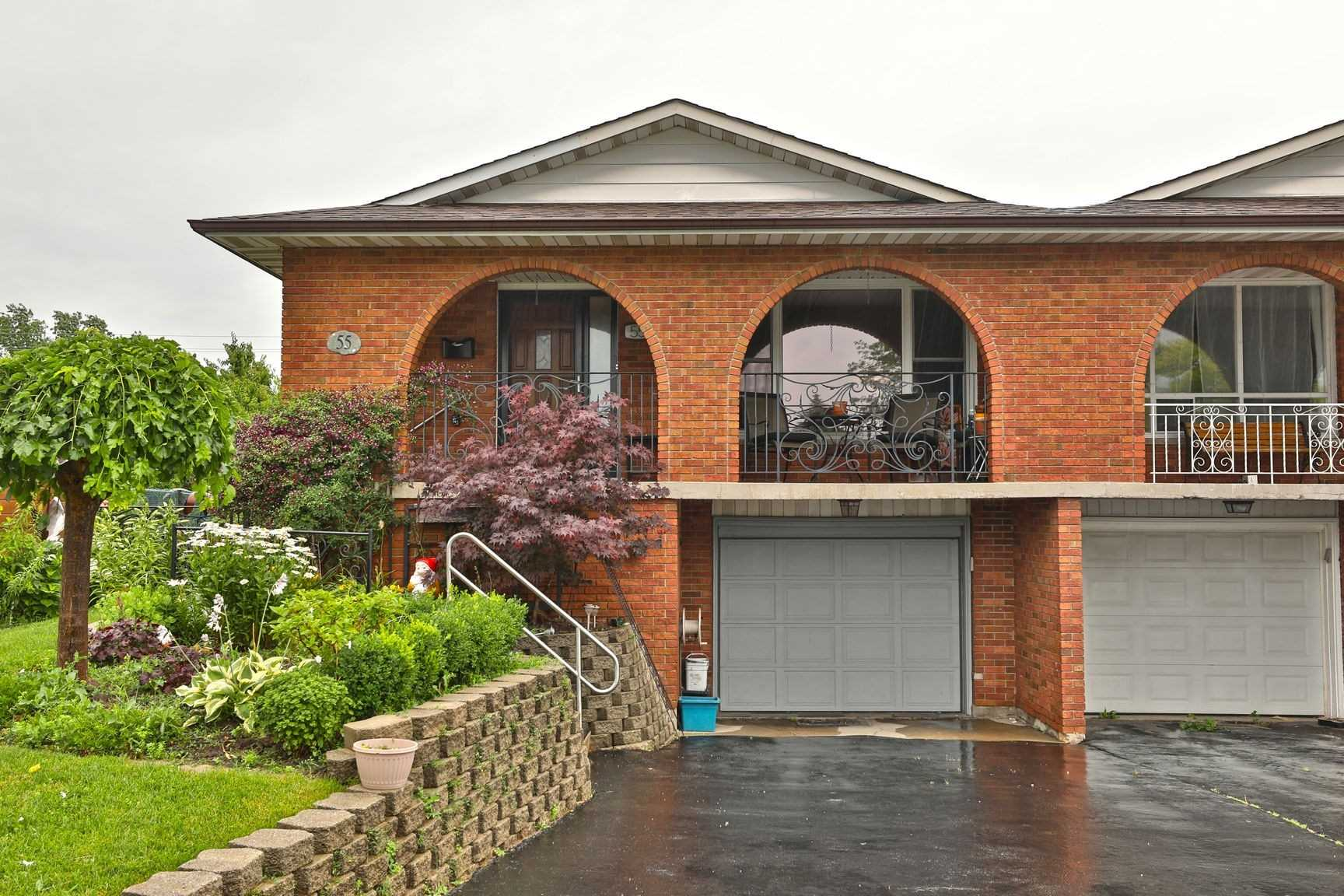 55 Eastbury Is Now On The Market And Is Available Immediately! Located In A Quiet, Situated, East-Hamilton Neighborhood - This Two Storey Bungalow Has Lots To Offer! The Main Floor Of The Home Opens Up Into A Spacious Living And Dining Area. The Property Then Opens Up To A Generously-Sized Eat-In Kitchen That Includes Stainless Steel Appliances And A Dishwasher.