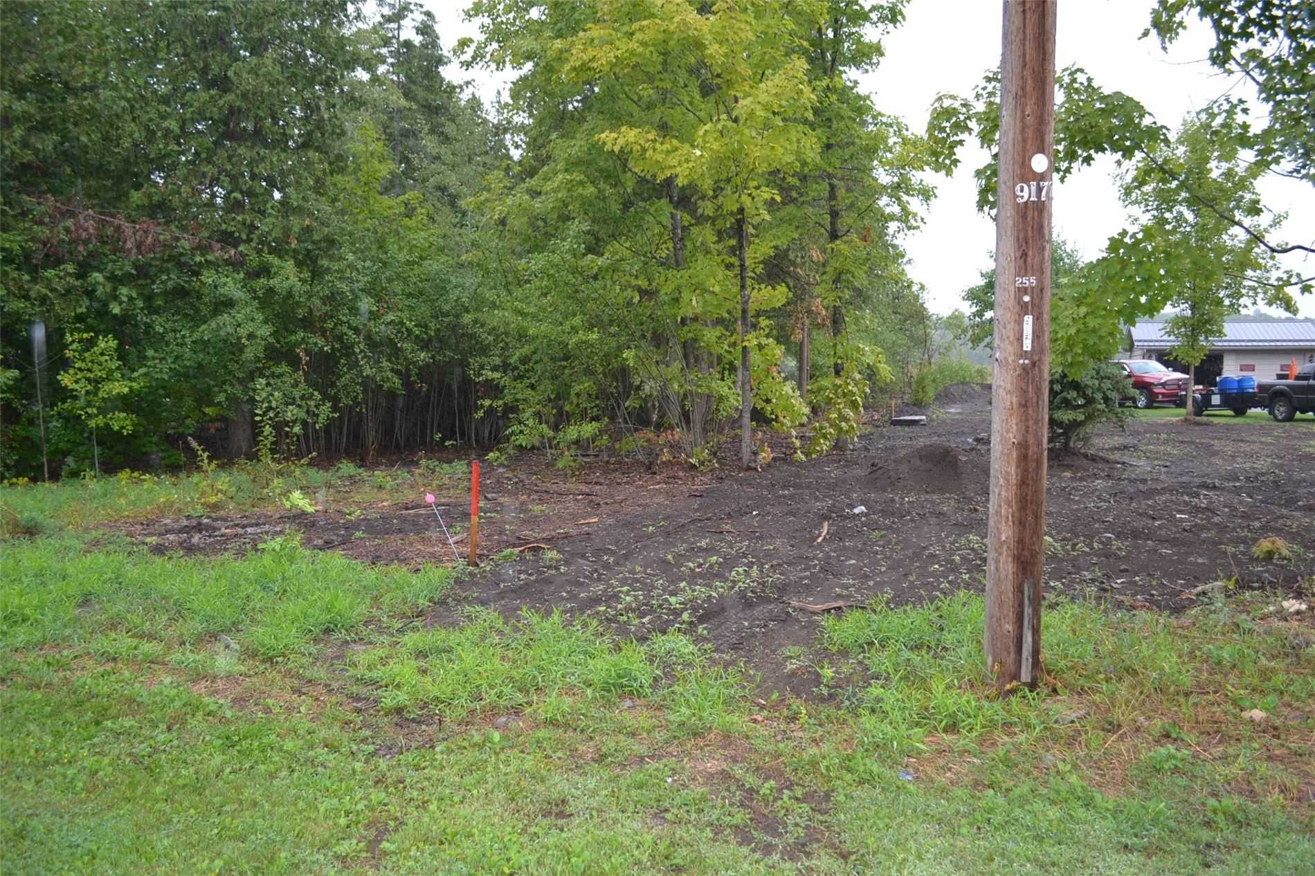 Bobcaygeon Building Lot 70X220 Town Water & Sewer Hook-Up At Property Line. Town Owned Access To Sturgeon Lake On Street. Easy Walking Distance To All Village Shops & Restaurants.