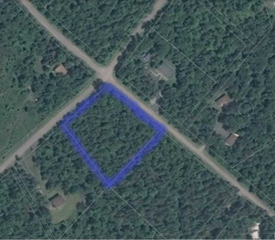 Beautiful Under 2 Acre Lot. This Location Could Be Used To Build A Beautiful Home Or Your Dream Cottage. Deeded Waterfront Access To Crowe River. Lot Has 2 Road Frontages. Private Boat Launch & Park Area For Residents. Common Lands In The Riverside Pines Community Subdivision.