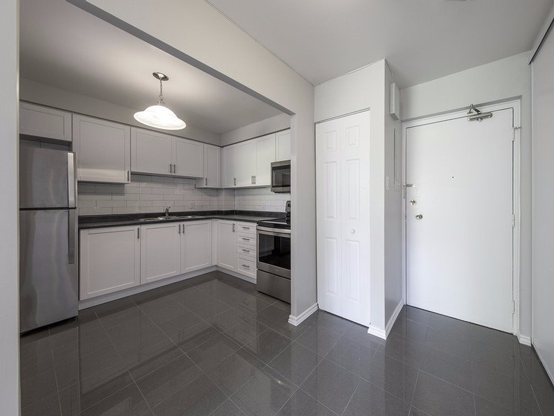 Location! Location! Location! Renovated 2-Bedroom Apartment.  Modern Kitchen With Stainless Steel Appliances. Shared Laundry In The Building. Parking Outside $30/Month. Pets Are Welcome