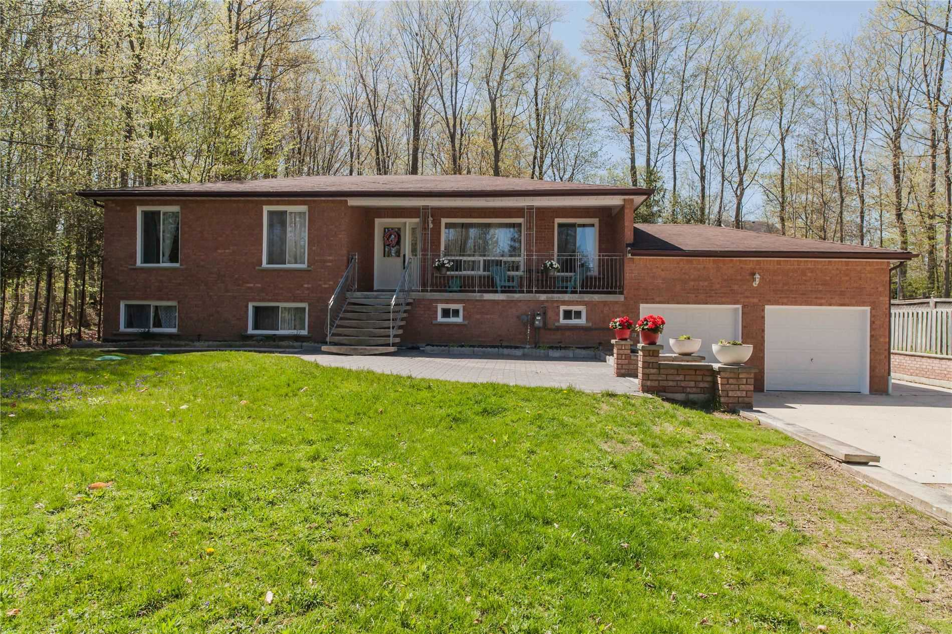 Fabulous Sauble Beach Home! Wonderfully Renovated, So Much To Offer W/ Added Income Potential. Solid Brick, Raised Bungalow Has Tons Of Opportunity W/2 Separate Living Spaces. Boasts 3+2 Lg Bdrms, 2+1 4Pc Renovated Baths (W/ Mstr Ensuite), 2 Kitchens + 2 Laundry Rms.  Live On One Level / Earn Income On The 2nd! Attached Dbl Garage. Large, Private, Treed Lot In Sought After Area, Close Proximity To The Beach, Silver Lake And Bruce Power.