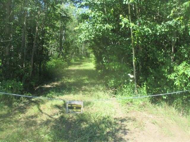 Wooded 5 Acre Lot With 338 Feet Frontage On West Side Of Grey Road 124 Plenty Of Privacy With Existing Driveway To Mixed Woods Forest & Designated Building Evelope Zoned Ru (Rural Residential). Front Pat Is Under Ep.