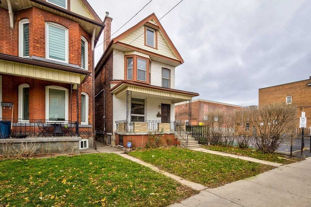 Beautiful Renovated And Spacious Two Bedroom Upper Level Apartment, Freshly Painted, Modern Newer Kitchen, Newer Bathroom, Separate Entrance, Newer Appliances, Price Includes Hydro, Water And Gas.