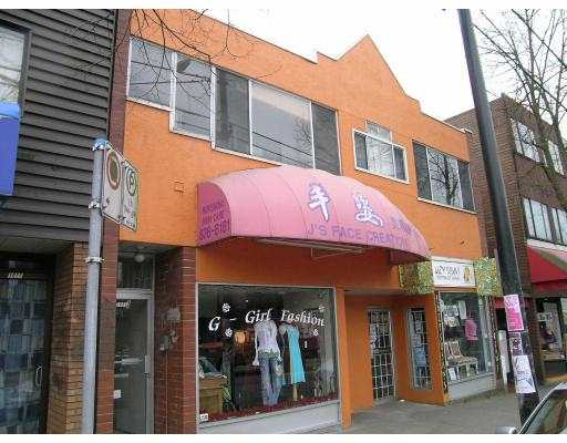 Excellent Investment Property. High demanding and visual exposure. Main and 21st Avenue. Building features 2 store front and 2 front & back of 2-bedroom unit. Roof 4 years, exterior just painted. Gross income $60000/year.