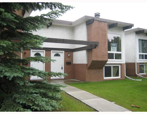 Here is the home you have been waiting for!  Ideal for first time home buyers or an investor!  This condominium development is in great condition.  The reserve fund is at a healthy amount and the projects are ongoing.  Within the last year all of the windows and doors have been replaced to an energy efficient standard.  A brand new roof was installed within the last couple of months and the condo is currently replacing the decks.  With ample visitor parking this condo is a complete package.  Within walking distance you will find both public and seperate schools, shopping, public rec facilities and of course transportation is across the street.  The home has been well maintained, with newer carpet and vinyl flooring throughout.  It has been recently painted in neutral colors to accent all decorating types.  The condo boasts an open floorplan which is great for allowing all the natural light to travel throughout.  This home is priced well below any of its kind in the area.  Call now to view before it's gone