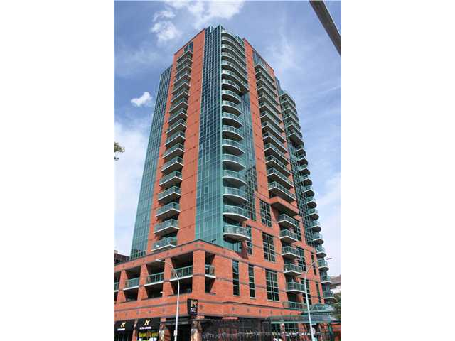 2 Bedroom, 2 Bathroom, NW corner unit on the 15th floor of Emerald Stone. Mountain and downtown views. Floor to ceiling windows. Spacious Living/Dining room with fireplace. NEW Bamboo flooring throughout living, hallways and both bedrooms! Underground heated parking (P1 painted stall 140) with built in storage cage. In-suite laundry. Walking distance to 17th Avenue's best hotspots: Melrose, Brava, Starbucks, Una, Bonjourno's, Reid's + more. Building amenities include: air conditioning, an excercise facility, games room with pool table, darts, fooseball and an on site golf simulator.