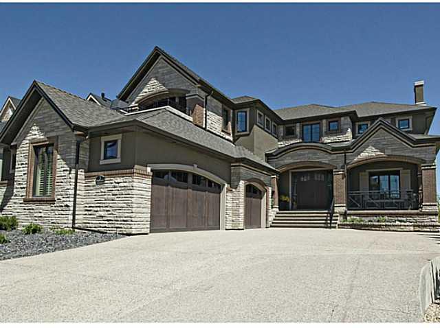 3 elveden pl sw for John paul greene custom homes