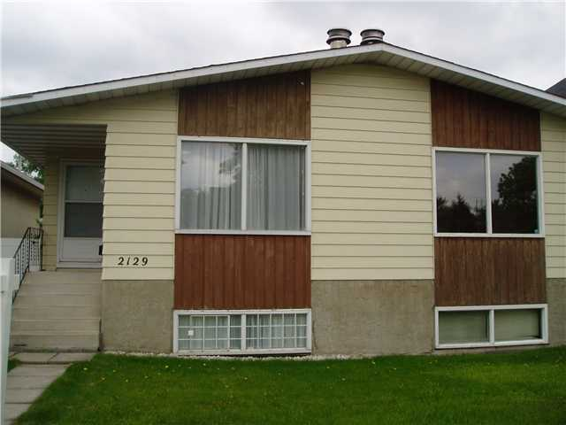 Affordable Inner-City living!! This property has over 1,000 sqft on the main level, plus a fully developed basement. The upstairs has a great floor plan! Upper level consists of 2  bedrooms and a full 4 piece bathroom. Good size living room with cozy corner fireplace! Separate entrance on the side goes directly into the basement. Basement has another 2  bedrooms, a full 4 pce bathroom and separate laundry! Car port and back lane in rear, big enough for 2 cars. Close to Kensington, Downtown and Public Transit. Major potential in this  side by side duplex for first time buyer's or investors!
