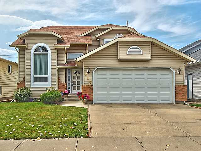 """""You Don't Want to Miss Out on This"""" Fabulously Maintained former Show Home that Is Still in Show Home Condition and Exudes Pride of Ownership. At the Entry You are Welcomed by Towering Open Ceilings and Gleaming Hardwood Flooring in the Living and Formal Dining Rooms. The Bright Kitchen has New Countertops, Upgraded Stainless Steel Appliances with a Breakfast Nook that looks into the Cozy Family Room and leads out to the Professionally Redesigned Backyard including a New Deck, Vinyl Fencing and Extensive use of Interlocking Stones Creating a Totally Gorgeous Retreat to Watch the Sun Set in Your Sun Drenched West Facing Back Yard & There Will be a New Roof added on Sept 3 - 4. The Balance of the Home is Air Conditioned and is equally Well Maintained & Includes a Huge Master with Walk-in Closet and Lovely 4pce Ensuite, 2 Secondary Bedrooms up & 1 more in the Fully Developed Lower Level. To Truly Appreciate All this Home has to Offer You Must See It so Call Me Today to Schedule Your Own Private Showing"