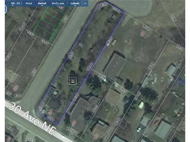 Builders and developers looking for opportunities? Here is an incredible one. Almost half of an acre on one of the most desirable streets in the heart of Winston Heights with access from 30 Ave and 5th Street. Subdivision is approved with final fee, (please call your Realtor for details) making these lots zoned as M-CG d111 on the back allowing for a 6 unit townhome project and R-C2 on the front allowing for large in-fills with double or even triple attached garages plus substantial yards. Plans for the townhouse complex and Development Permits are done and will be included. The yard has numerous mature trees & sits on a beautiful street surrounded by many $1,000,000 plus homes. Take a drive by and feel free to walk the land. This property is sold as land value only. The home has zero value.