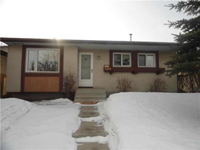 This home shows pride of ownership!! A wonderfully laid out bungalow with a great location. featuring gleaming laminate flooring in most of the home with ceramic tile in the kitchen and nook. 3 bedrooms and one and a half bathrooms. Windows on the main level were replaced in 2006 with Rayomax triple pane windows. Kitchen and common 4 pce bathroom were updated some years ago. The roof and hot water tank were replaced approximately 7 years ago. And, a 26x22 double detached garage with a 9.5 foot door that will easily accommodate even a full sized truck, and a RV pad! This home is in move in condition with an undeveloped basement for you to design. This home will not last long. Walking distance to all amenities such as shopping, transit, schools etc.
