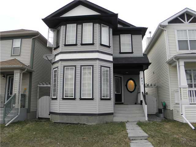 Wow! Your beautiful new home in Prestwick boasts a bright open floor plan with vaulted ceilings and lots of upgrades! Large kitchen with island and walk-in pantry must be seen. Treated deck, paved back alley, fully fenced with a cobblestone pathway and room for a garage! Close to schools, town hall, splash park and shopping. Call realtor today,