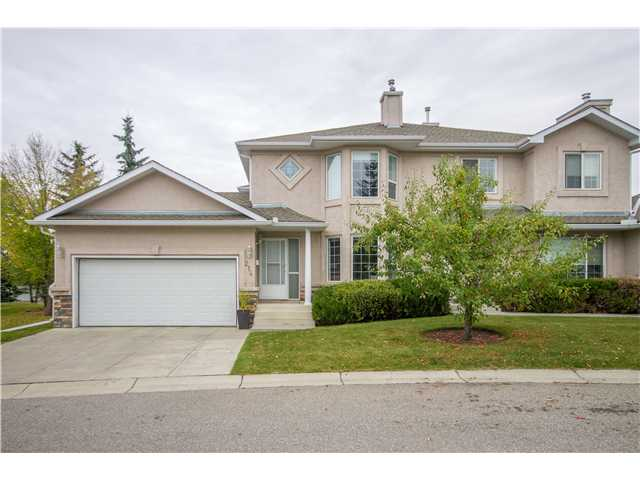 Contemporary condo in desirable McKenzie Lake. This 1300 sq ft 2 storey features newer laminate flooring, paint and light fixtures. The open living room and dining room area is great for entertaining. The kitchen that has plenty of countertop and cupboard space plus it has a good sized nook that has big windows that let in an abundance of natural light.  Upstairs features the double master - 2 big bedrooms and both have a deluxe 4 piece ensuite and a walk in closet. There is a double attached garage and low condo fees. This condo is close to public transportation and has LAKE ACCESS. Watch the video to see more pictures!!