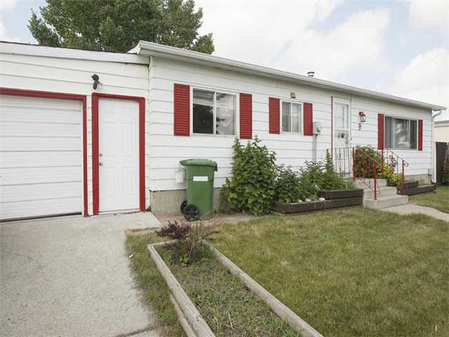 Affordable living! NO condo fees, NO more renting - this is an ideal property for the first time buyer.  The AIR CONDITIONED home features 2 bedrooms & a full bathroom, along with an addition that could be used as a Den/Office or a 3rd bedroom if you need that space! A great kitchen area, cozy living room, and a HUGE back yard that is fenced & landscaped - with a storage shed & fire pit - lots of value here.  The single, attached GARAGE is over-sized & also has a workbench area. All APPLIANCES, including the new washer & dryer, stay with the property.  There is a BRAND NEW ROOF & some siding will also be replaced as well (hail damage claim) - you have nothing to do but move in & get settled before the snow flies!  Walking distance to schools, Genesis Center, rinks & parks, this is an ideal location. Welcome Home!
